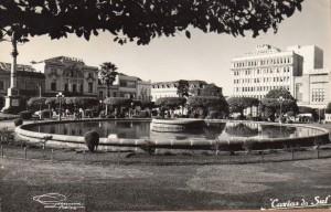 Caxias do Sul Praça Dante Alighieri