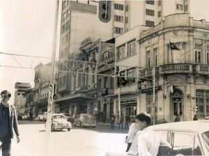 Caxias do Sul Residência Familia Álvaro Scotti 1969