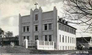 Cerro Largo Escola La Salle 1942