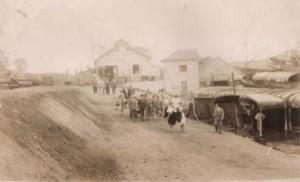 Charqueadas Estaleiro 1940