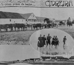 Cidreira(Leopoldo Geyer) 1919