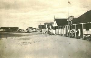 Cidreira praia 1930