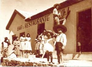 Cristal Paradouro Grill déc1950