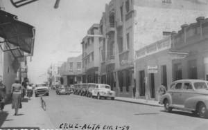 Cruz Alta 1959
