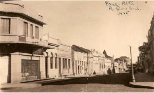 Cruz Alta Casa Carlan