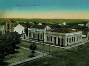 Cruz Alta Casa Sebastião de Oliveira(acervo Tânia Oliveira)