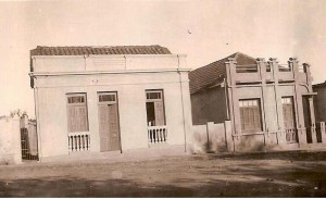 Cruz Alta Casa pai Jaime Caetano Braum