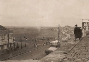 Cruz Alta Esquina da Praça da Cuia 1964
