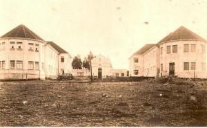 Cruz Alta Hospital São Vicente