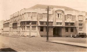 Cruz Alta Hotel Spellet