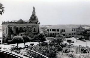 Dom Pedrito Fórum Prefeitura déc1960