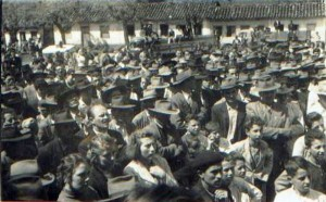 Dom Pedro de Alcântara Festa da colonia de Sao Pedro