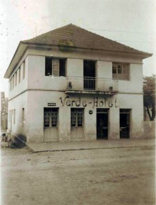 Dom Pedro de Alcântara Verde Hotel