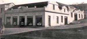 Encantado Concessionária Ford Guido Cé déc1940
