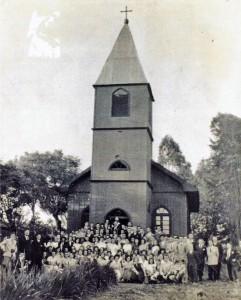 Esteio Capela Luterana(acervo Silvia Beatriz Jacobus)