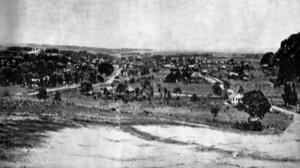 Esteio Distrito de São Leopoldo déc1930