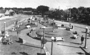 Esteio Praça Arnaldo Bard