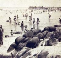Guaíba Alegria Vapor Santa Cruz 15-01-1961