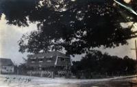 Guaíba Baar Gaúcho 1934