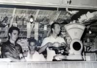 Guaíba Buteco e armazém Rua Otávio Rocha(entre o bairro 35 e centro) 1970(acervo Anderson Devito) 1970 1