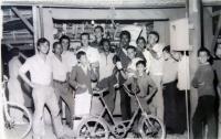Guaíba Buteco e armazém Rua Otávio Rocha(entre o bairro 35 e centro) 1970(acervo Anderson Devito) 1970 2