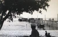 Guaíba Trapiche Alegria vapores 24-02-1960