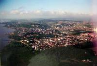 Guaíba Vista aérea