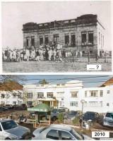 Passo Fundo Hospital Antiga e 2010
