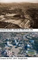 Porto Alegre PUC 1950-2014
