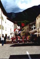 Caldonazzo Desfile 09-2001