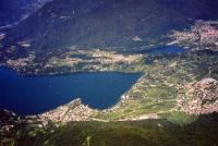 Caldonazzo Lago