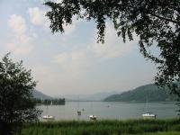 Caldonazzo Lago di Caldonazzo 2003 1