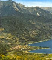 Caldonazzo Montanhas