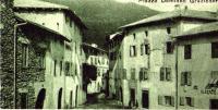 Caldonazzo Piazza Vecchia (Foto de Rodríguez Prati)