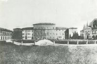 Gualtieri Piazza Bentivoglio 1900-1910