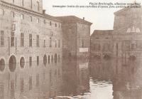Gualtieri Piazza Bentivoglio 1951 1