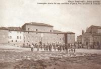 Gualtieri Piazza Bentivoglio 1951 2