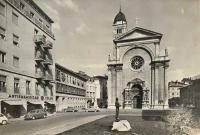 Trento Basílica de Santa Maria