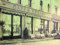 Trento Caffé Europa
