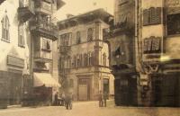 Trento El Canton