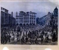 Trento Piazza