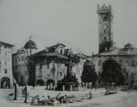 Trento Piazza Duomo 2