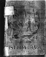 História Bagé 1