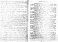 História de Bagé do Século Passado 4