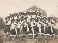 AméliaPrati no Carnaval