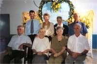 Bodas Getulio Prati e Carmela 17-08-2002
