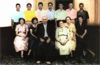 Familia 10-09-1960