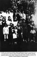 Franklin e Família