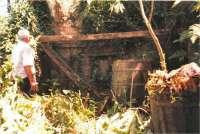 Ruinas Casa Linha Leopoldina 1998 2