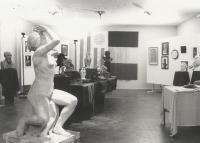 Edmondo Prati Mostra Caldonazzo 28 maggio 12 giugno 1983 3